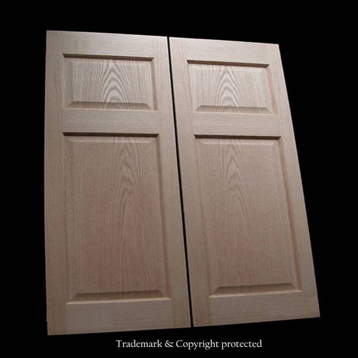 oak cafe doors paneled 2 8 wood 32 swinging doors custom swinging
